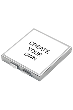Create Your Own Square Mirror
