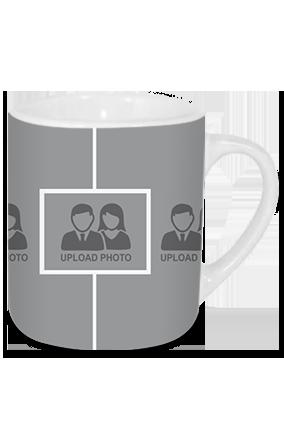 Upload Photo Tea Mug