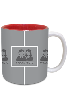 Fantastic Inside Red Mug