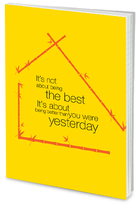 Effit Graph of Life Notebook
