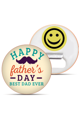 Amazing Father's Day Magnet