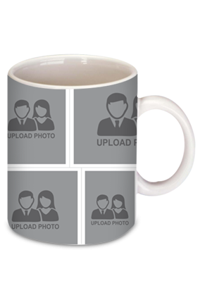 11 Photos Coffee Mug