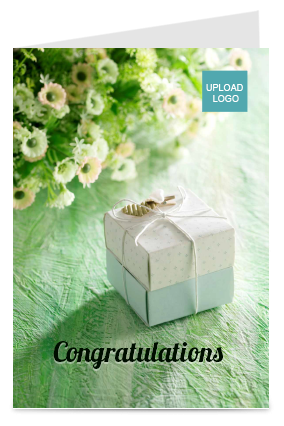 The Good Going Congratulations Card