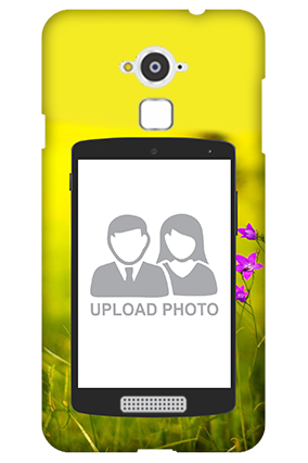 Amazing Abstract Coolpad Note 3 Mobile Cover