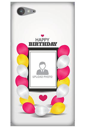 Lenovo Z2 Plus Birthday Greetings Mobile Cover