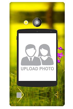 Abstract Nokia Lumia 720 Mobile Cover