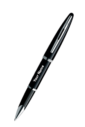 Waterman Carene Black Sea St Ball Pen