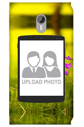 Silicon - Abstract Moto G3 Mobile Cover
