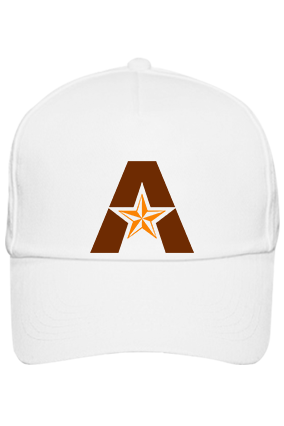 Alphabetic White Cap