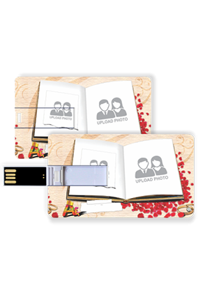 Cool Credit Card Pen Drive