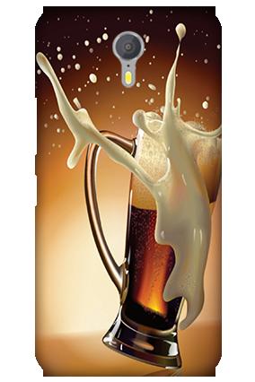 Lenovo ZUK Z1 Cheers Mobile Cover