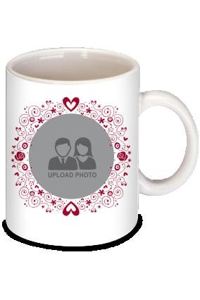Unique Anniversary Coffee Mug