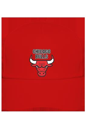Bulls red Cap
