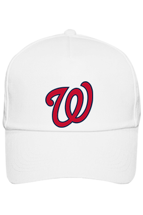 Corporate Cool White Cap