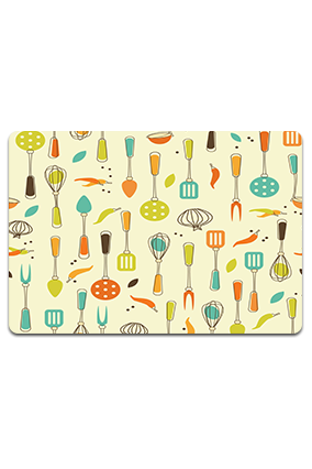 Cutlery Table Mat