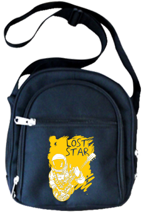 Dreamboat Personalized Sling Bag