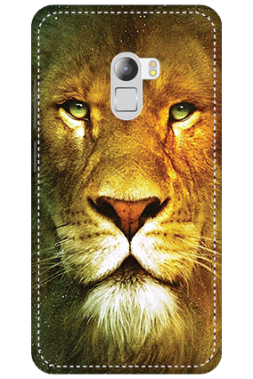 3D - Lenovo K4 Note Beast Mobile Cover