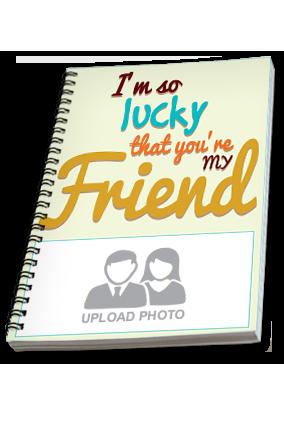 Amazing Notebook