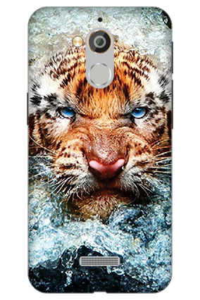 3D - Coolpad Note 5 Beast Mobile Cover