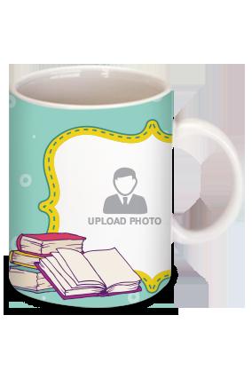 Superb Teacher's Day Mug