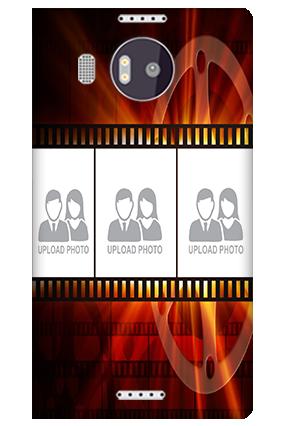 Camera Microsoft Lumia 950 XL Mobile Cover