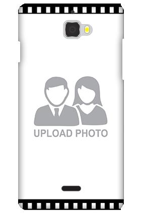 Upload Photo Coolpad Dazen 1 Mobile Cover