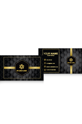 Help Business Card