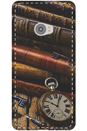 3D-Xiaomi Mi Note 2 Stationery Theme Mobile Cover