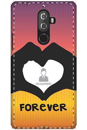 3D- Lenovo K8 Note Forever Mobile Cover