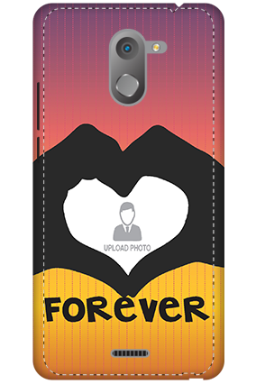 3D - Infinix Hot 4 Forever Mobile Cover