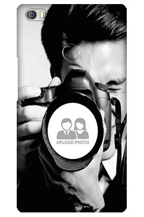 Poser Xiaomi Mi Max Mobile Cover