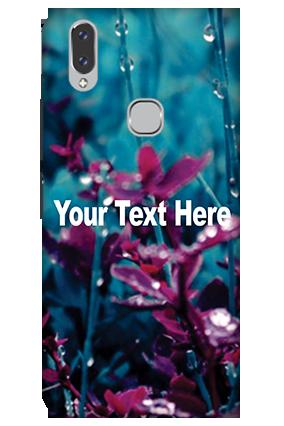 3D - Vivo V9 Botanic Mobile Cover