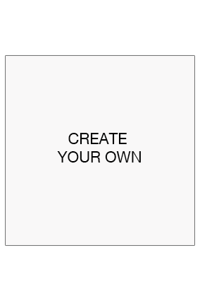 Create Your Own Square Canvas Print