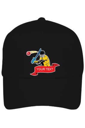 Cricket Black Cap