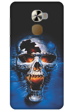 LeTV Le Pro 3 Dangerous Moves Mobile Cover