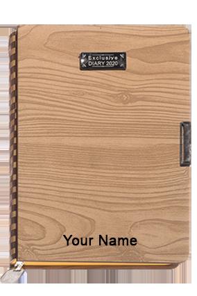A-5 Note Book Series-189