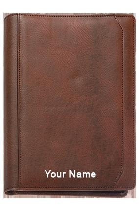 Nescafe Size Folders-222A