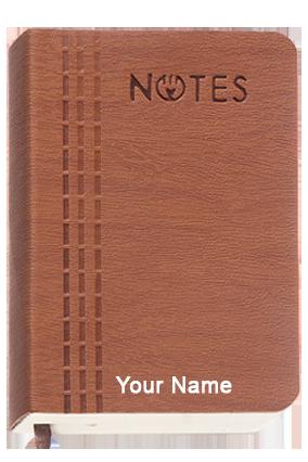 Small Note Book-276