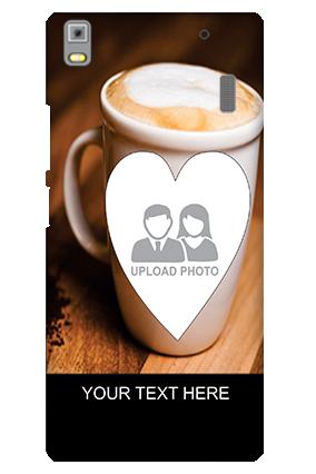 Coffee Lenovo K3 Note Mobile Cover
