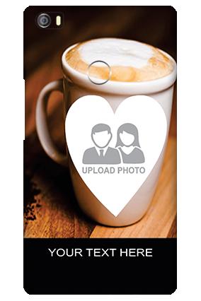 Coffee Xiaomi Mi Max Mobile Cover