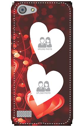 3D - Oppo A33  True Love Valentine's Day Mobile Cover