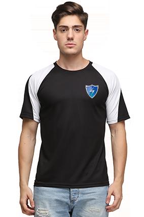 Effit Unique Black And White T-Shirt