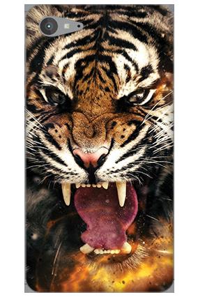 Lenovo Z2 Plus Big Roar Mobile Cover