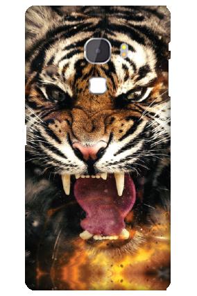 Letv Le Max Big Roar Mobile Cover