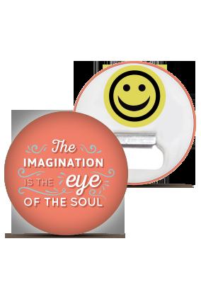 Imaginaton Magnet