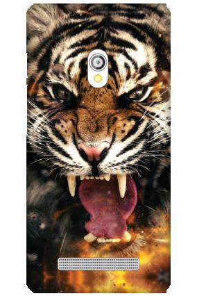 Asus Zenfone 5 Big Roar Mobile Cover