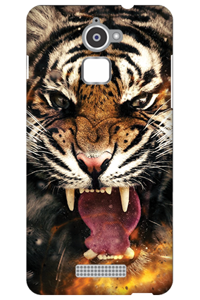 Coolpad Note 3 Lite Big Roar Mobile Cover