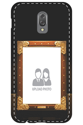 3D - Samsung Galaxy J7 Plus Framed Mobile Cover