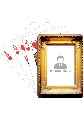 My Picture Playing Cards