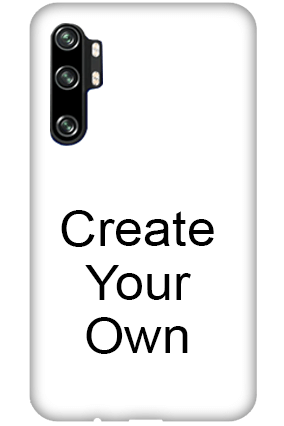 Redmi Note 10 Pro  - Create Your Own Mobile Phone Cover